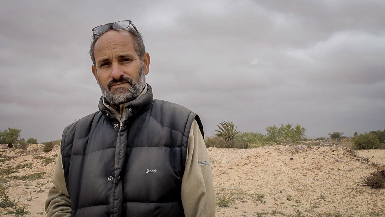 Chamseddine Marzoug