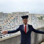 Emanuele Cerullo si è laureato e questo è il mio modo per fargli gli auguri