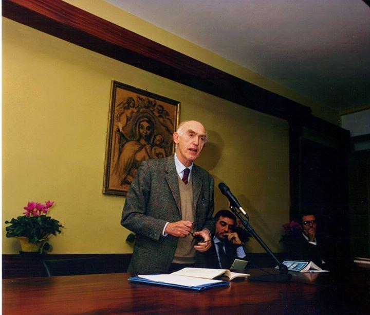 Aldo Masullo è andato via. Resteranno mille e più ricordi tra la vita e la filosofia